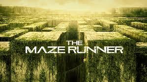 Risultati immagini per maze runner