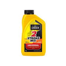 <b>Масло моторное Home garden</b> 2Stroke MIX Universal - цена ...