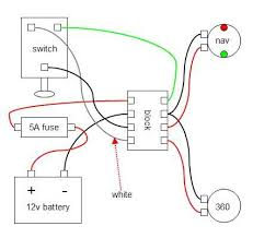 12 volt boat wiring diagram wiring diagram typical wiring schematic diagram boat design forums