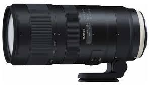 <b>Объектив Tamron</b> SP <b>AF</b> 70-200mm f/2.8 Di VC USD G2 (A025 ...