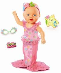MGA Zapf Creation Baby Born, Mommy Look I Can ... - Amazon.com