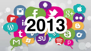 social media trends, public relations trends, garden media group trends 2013