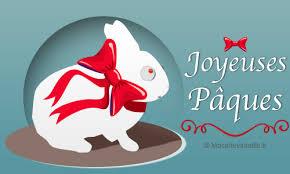 """Résultat de recherche d'images pour """"joyeuses paques lapin"""""""