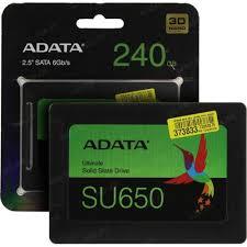 <b>SSD диски ADATA</b> - купить, сравнить тесты, цены и характеристики