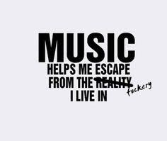 music quotes⚓ on Pinterest | Music, Inspirational quotes and My Life