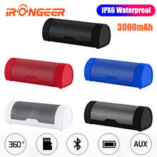 Battery Powered <b>Bluetooth Speaker</b> Waterproof Promotion-Shop for ...