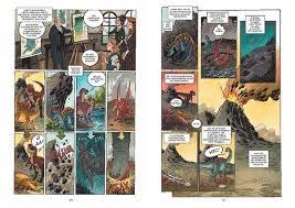 Эм-Кей, Флуд: <b>Динозавры</b>. <b>Научный комикс</b>. – Karusel