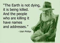 Environmental quotes on Pinterest | Compassion Quotes, Environment ... via Relatably.com