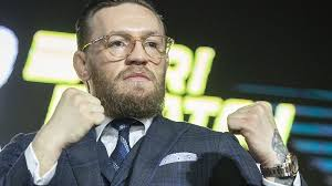 <b>Conor McGregor</b> responds to sexual assault accusation reports