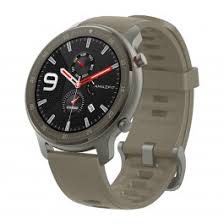 Смарт-часы <b>Amazfit GTR 47 mm</b> Titanium купить по низкой цене в ...