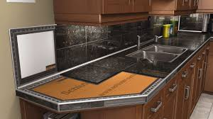 Tile Kitchen Countertops Countertops Schlutercom