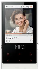 <b>Плеер Fiio</b> M3 — купить по выгодной цене на Яндекс.Маркете