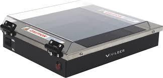 ECX-F20.C V1 <b>254nm UV</b> Table 20x20cm – Witec AG