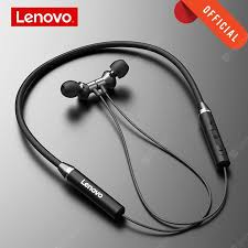 €8 with coupon for <b>Lenovo HE05 Pro Wireless</b> bluetooth 5.0 ...