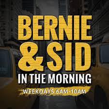 Bernie and Sid