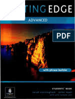 <b>Cutting Edge</b> - <b>Elementary Student</b> Book.pdf