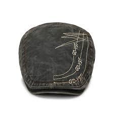 Gquan Mens Baseball Cap Fashion Cap <b>Spring and Autumn Mens</b> ...