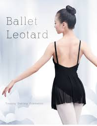 <b>Adult One piece Ballet Leotard</b> Dress Women Ladies Sleeveless ...