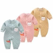 Теплые <b>комбинезоны для новорожденных</b>; сезон осень зима ...
