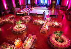 unique pink wedding reception ideas for seats 2014 wedding reception ideas