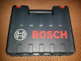Обзор на Дрель-шуруповерт аккумуляторная <b>Bosch GSR</b> 12-2