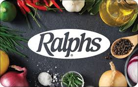 Ralphs Gift Card   Kroger Gift Cards