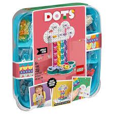 Детский <b>конструктор Lego Dots</b>