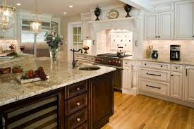 Decor For Kitchen Counters Kitchen Counter Decor Design Ideas A1houstoncom