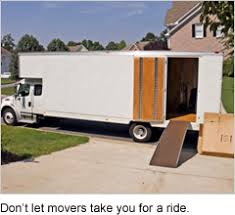 Household Mover Companies