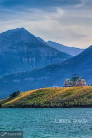 best images about adventure travel the natural wonders of waterton lakes national park