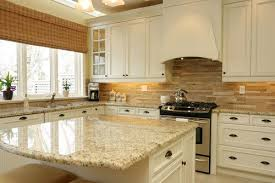 kitchen cabinets with granite countertops: impressive collection white kitchen cabinets with granite pictures home throughout countertops for white kitchen cabinets popular