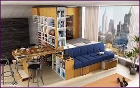 designing studio apartments using awesome furniture apartment studio furniture