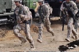 Tactical <b>Military</b> Combat <b>Uniform Multicam</b> Shirt + Pants Elbow Knee ...