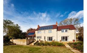 cotswold stone eco home build home cotswold