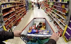 Evolution pondérée de l'inflation: Léger glissement des indices des prix à la consommation