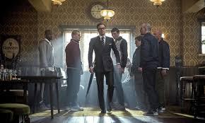 Image result for Kingsman: The Secret Service (2014)