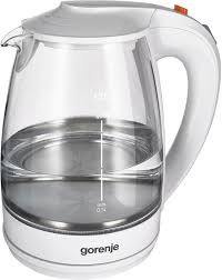 Buy New Kettle Gorenje K17GWII at Low Prices Online - DiDi Insider