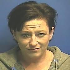 Brandy Stephens mug shot<br>PHOTO:McCracken Co. Jail. Brandy Stephens mug shot. PHOTO:McCracken Co. Jail - WestKentuckyStar
