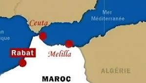 Résultats de recherche d'images pour «ceuta et melilla»