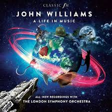<b>JOHN WILLIAMS</b> - <b>WILLIAMS</b>: A LIFE IN MUSIC, купить виниловую ...