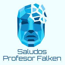 Saludos, Profesor Falken