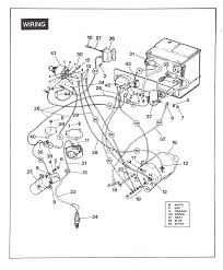 wiring diagram for 1999 club car golf cart images 1998 1999 club diagram moreover gas club car wiring also ezgo golf cart