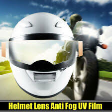 <b>Universal Motorcycle</b> Visor Inserts | eBay