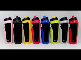 <b>Бутылка</b>-поилка <b>Nike</b> Sport <b>Water</b> Bottle (видеообзор, обзор ...