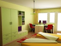 bedroom large size compact wall wardrobe with green wooden doors and book case mixed painted bedroom large size marvellous cool