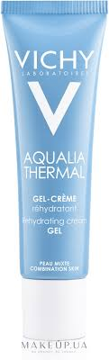 Vichy Aqualia Thermal Rehydrating Cream Gel - Гель-<b>крем для</b> ...