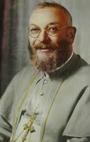 (Milano) – Sono da poco trascorsi quarant'anni dalla scomparsa di Alberto Gori, Custode di Terra Santa (1937-1949) e patriarca latino di Gerusalemme ... - l_monsGori