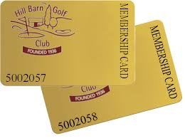 Intermediate <b>7 Day Plus</b> – Hill Barn Golf Club