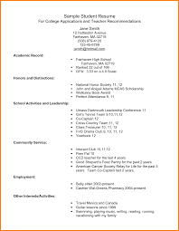 student cv sample pdf debt spreadsheet student cv sample pdf resume examples for high school students pdf 22159022 png
