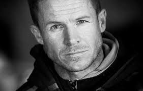 Felix Baumgartner. Red Bull Stratos Pilot - placeholder
